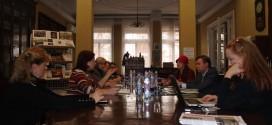 Заседание КС – Ноябрь 2012 года