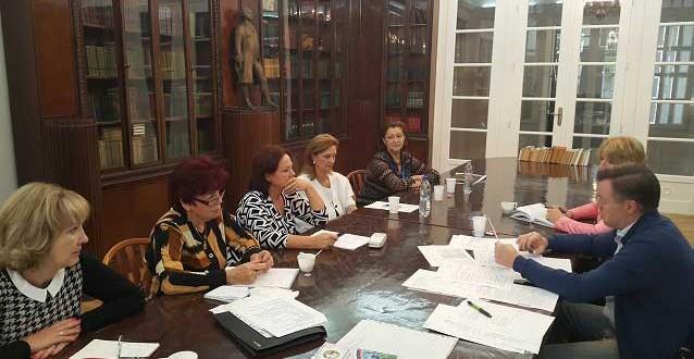 Заседание КС –  11 октября 2015