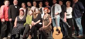 Русский театр-студия благодарит Капошвар