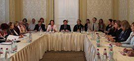 X Страновая конференция российских соотечественников