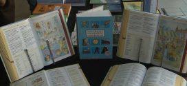 В Сегеде представили русско-венгерский словарь для детей
