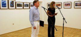 Открытие фотовыставки «Самая красивая страна» в Будапеште