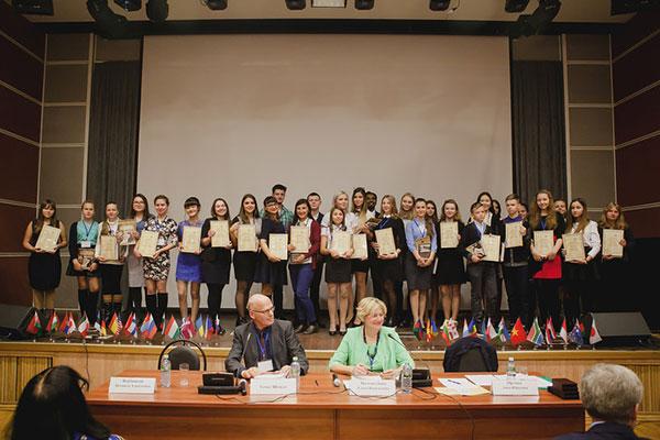 Победители конкурса на лучшую столичную школу