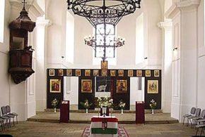 Православная служба в Токае (Обновлено)