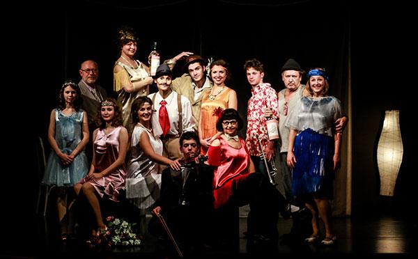 Русский Театр-Студия - Будапешт