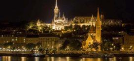 Будапешт – туристическая Мекка Европы