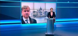 Санкт-Петербург и Будапешт продлили договор о сотрудничестве