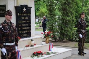 9 мая 2017 Дебрецен