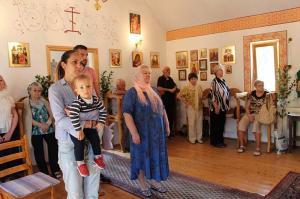 Православная церковь Святой Троицы в Дебрецене