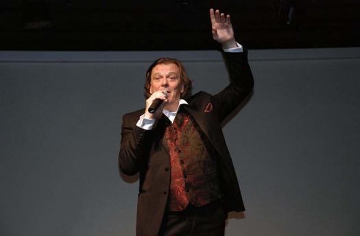 Международный фестиваль русских зарубежных любительских театров «Лукоморье»