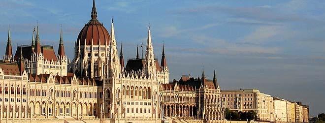 Фотографии Венгрии и Будапешта