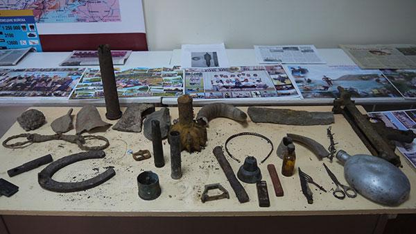 Музей Кашапова Равиля