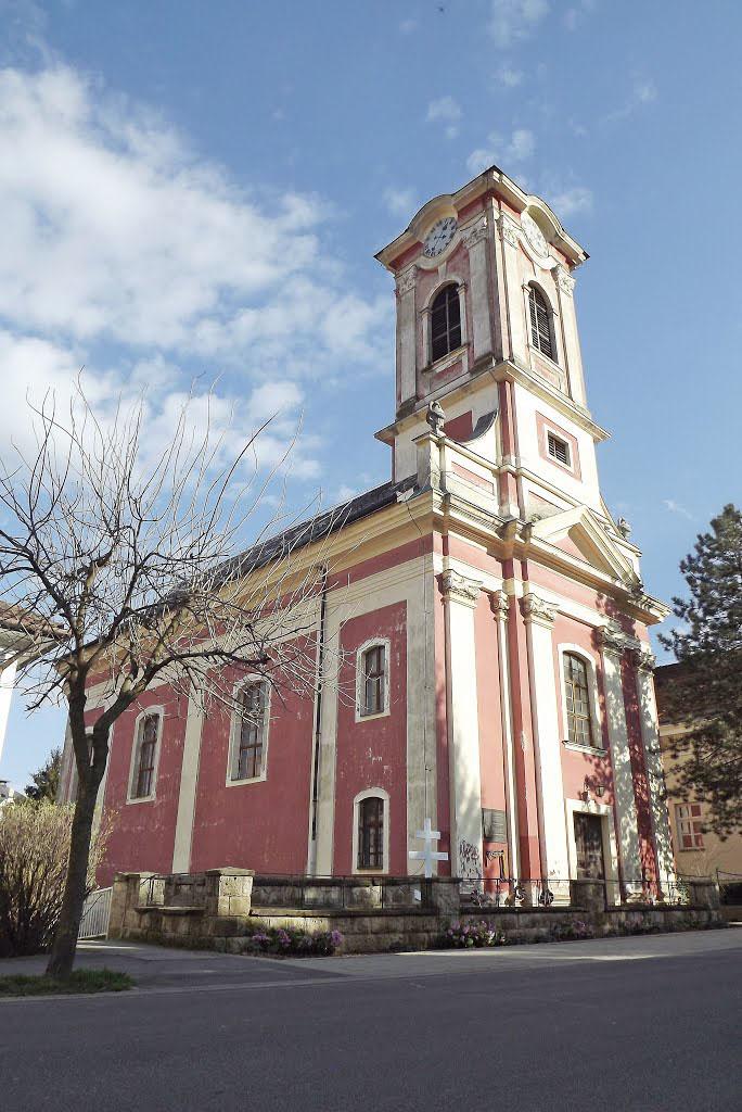 Православная церковь Святого Николая Чудотворца