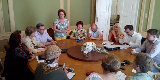 Регистрация русской национальной диаспоры в Венгрии