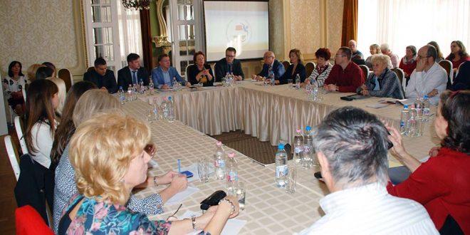 XII Всевенгерская конференция российских соотечественников