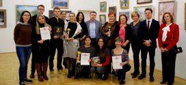 Международная встреча представителей Координационных советов Венгрии, Словакии и Сербии