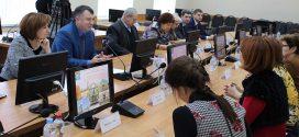 Венгерская делегация из города Пакш посетила город-побратим Нововоронеж