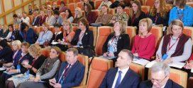 В Берлине проходит конференция «Формула счастливых каникул»