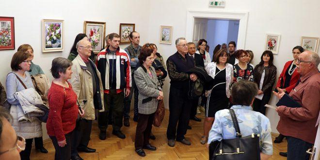 Русский информационный и культурный центр в г. Калоча