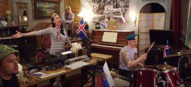 Праздничный Европейский концерт «Парад Победы»