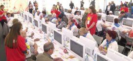 X Всероссийский чемпионат по компьютерному многоборью среди пенсионеров