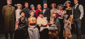 Русскому театру Будапешта 23 года