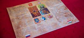 Православный храм в Токае получит новый колокол