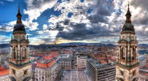Атмосфера гармонии и обаяния над Будапештом